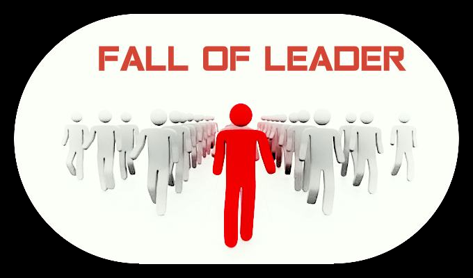 Fall of Leader