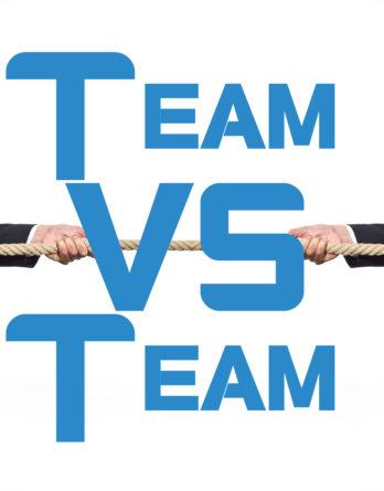 Team Vs Team
